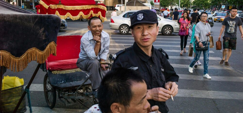Hiinlased on laenu saamiseks valmis tegema uskumatuid asju
