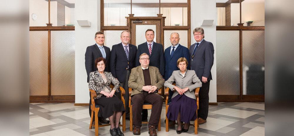 GRAAFIK | Tulist võitlust väärt: Eesti Panga nõukogu koht on viieks aastaks garanteeritud hea lisateenistus