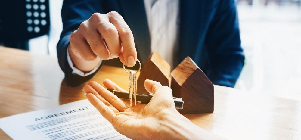 ЭКСПЕРТ │ Как продать недвижимость, полученную по наследству?