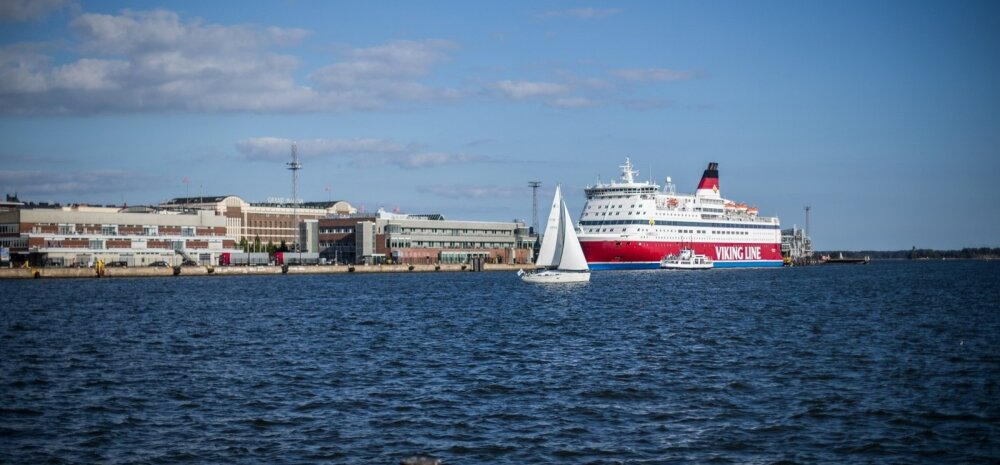 Minu Helsingi: kas keegi Villu Tamme nimeline tuleb teie juurde tööle?