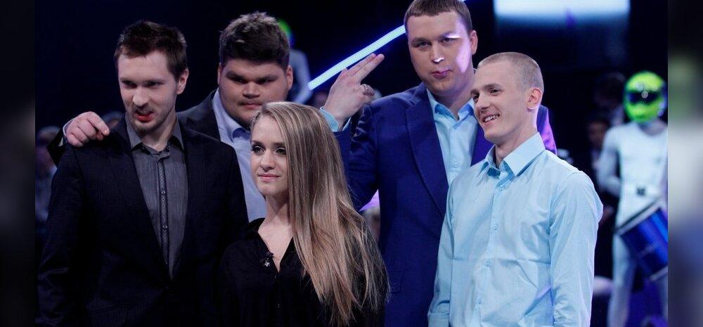 Eesti Laul 2013 II poolfinaal