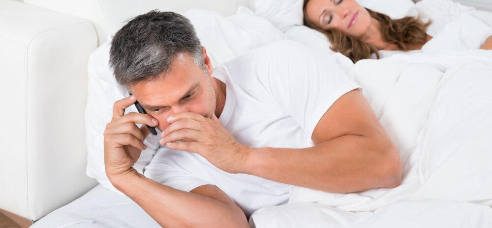 Armuke tahab abikaasaks: kas mees, kes petab, jääbki petma või on lootust, et lõpuks saab temast korralik pereinimene?