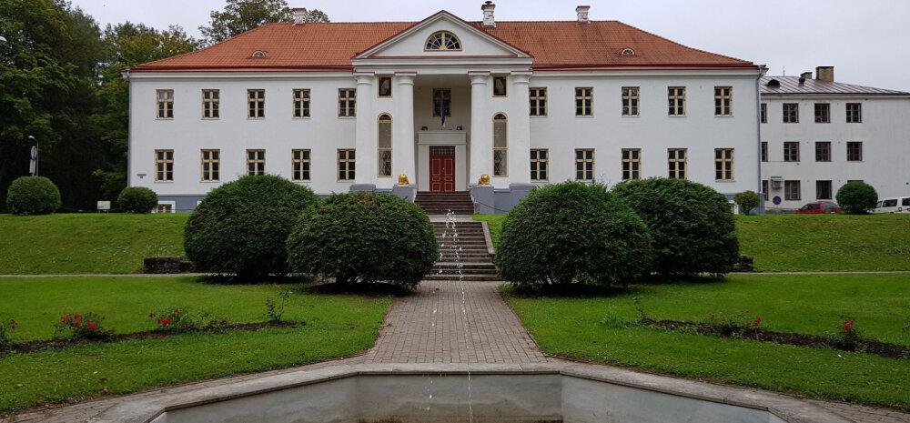Uhke mõis Pärnumaal ootab ostjat uskumatult soodsa alghinnaga