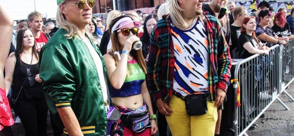 Soome We Love The 90s