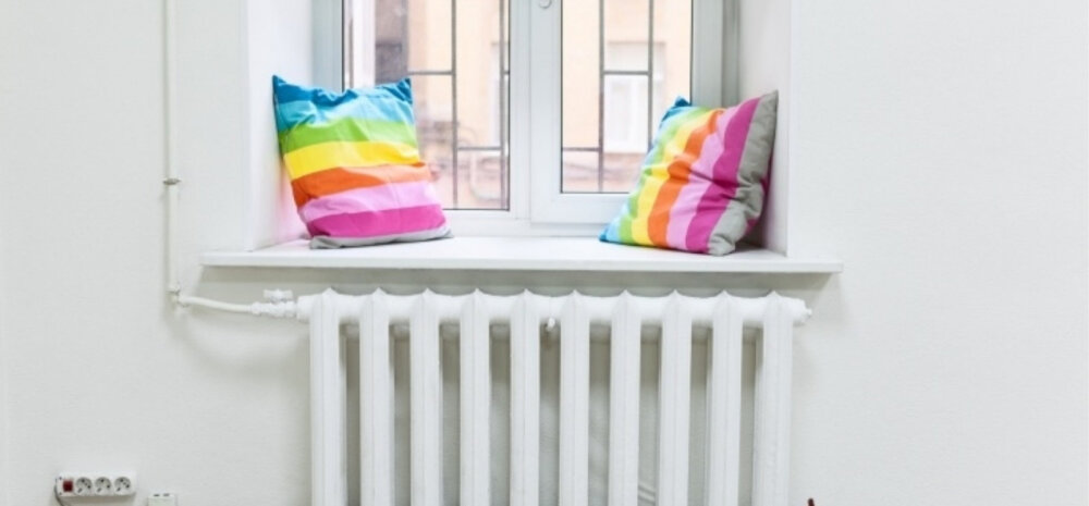 НА ЗАМЕТКУ | Простой способ, как сделать радиаторы более эффективными