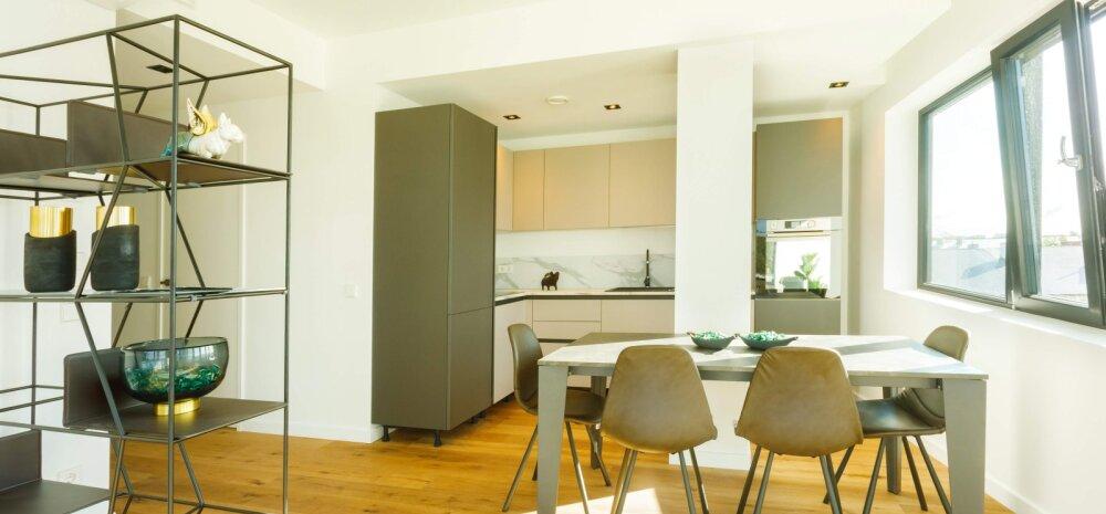 СОВЕТЫ ДИЗАЙНЕРА | Сердце вашего дома: как собрать кухню своей мечты