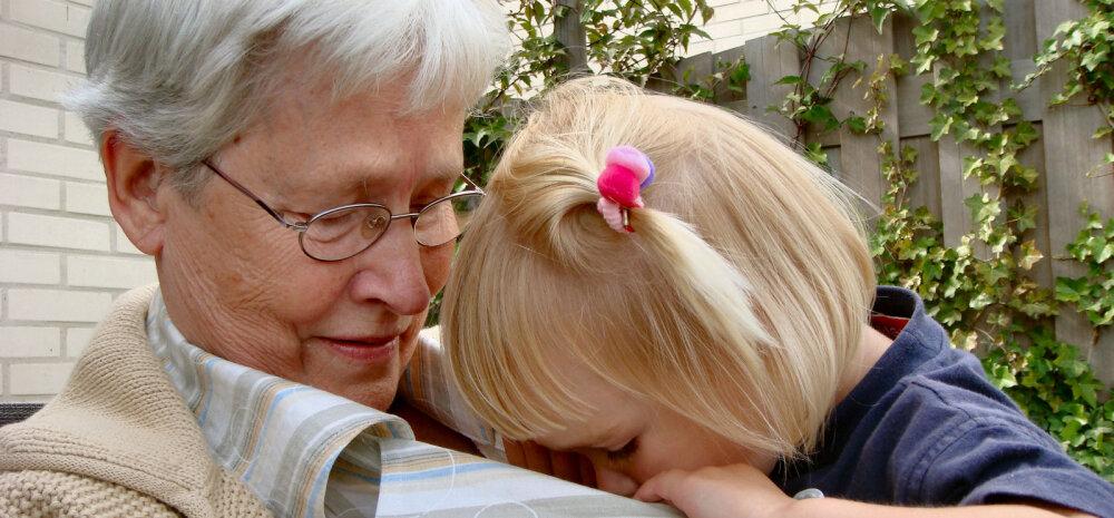Uuring rinnavähi pärilikkusest: tõeliselt hea uudis neile, kelle peres on seda haigust esinenud