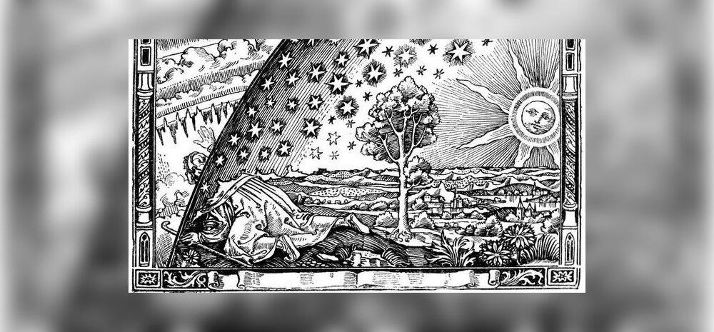 Elu teistel planeetidel: kes selle teema esimesena üles võttis?