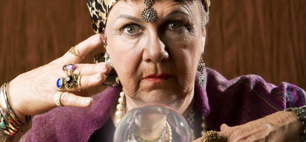Vihane naine: ema on ennustajatest sõltuvuses ja ei suuda ühtegi otsust oma peaga langetada!