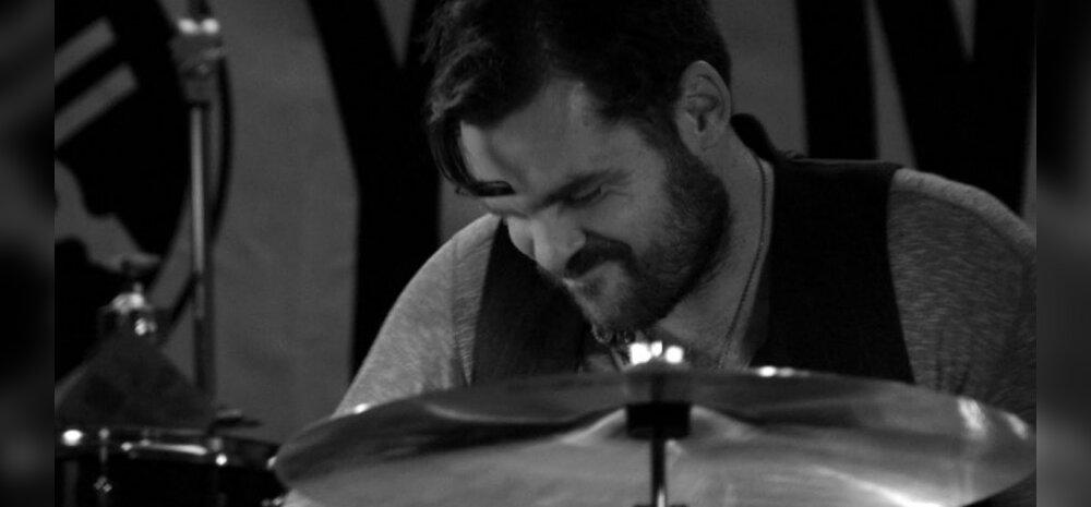 Kõrged külalised: Stanford Musicu trummivõistluse võitis Eestis elav Rival Sonsi trummar!