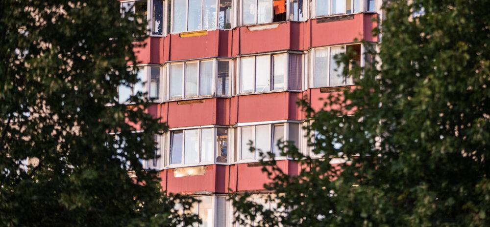 ЭКСПЕРТ │ Подводные камни старого фонда: так ли уж выгодно покупать более дешевые квартиры
