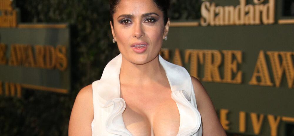 Ülipaljastav GALERII: Kas sellised kleidid naiste seljas teevad nad seksikaks või hoopis labaseks?