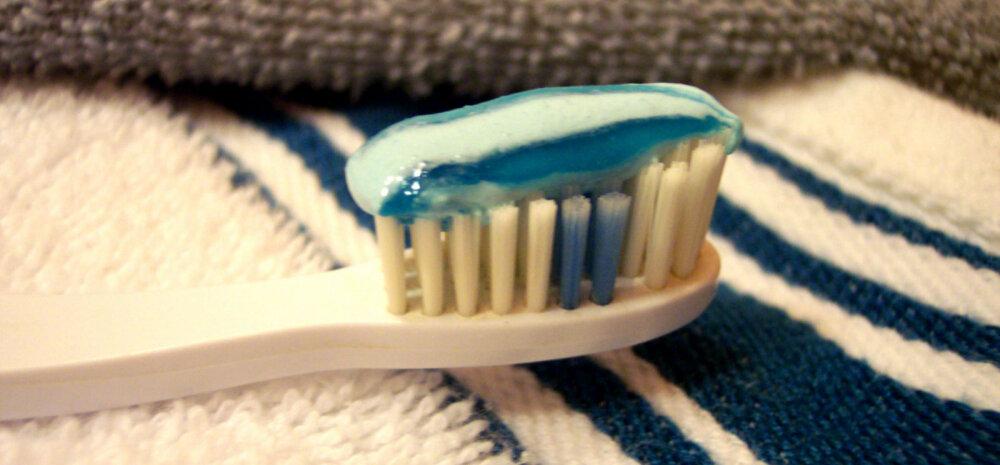 Uskumatu, aga tõsi: 10 üllatavat kasutust hambapastale