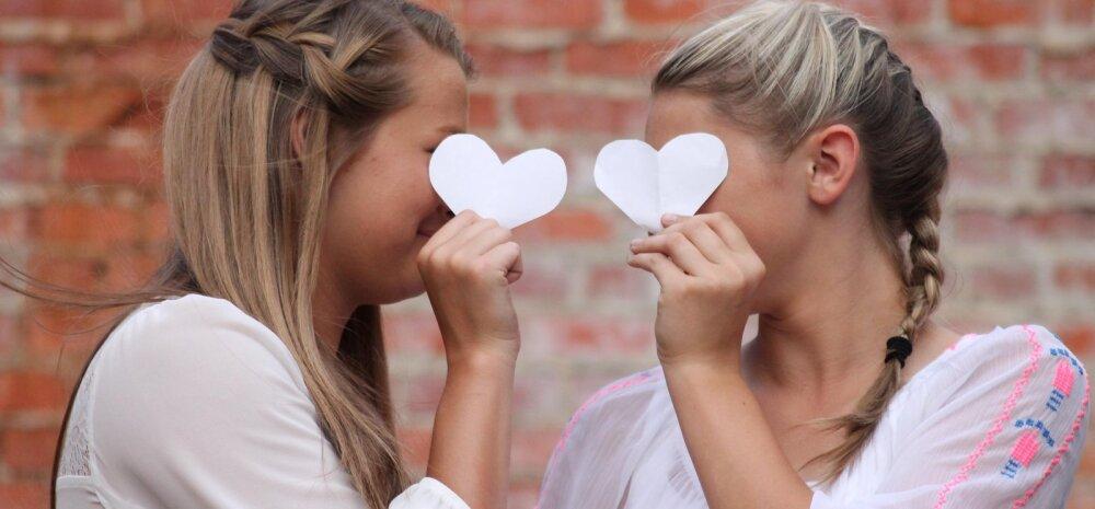 Tüdrukutele: Milliste murdeea muredega peaks pöörduma arsti poole?