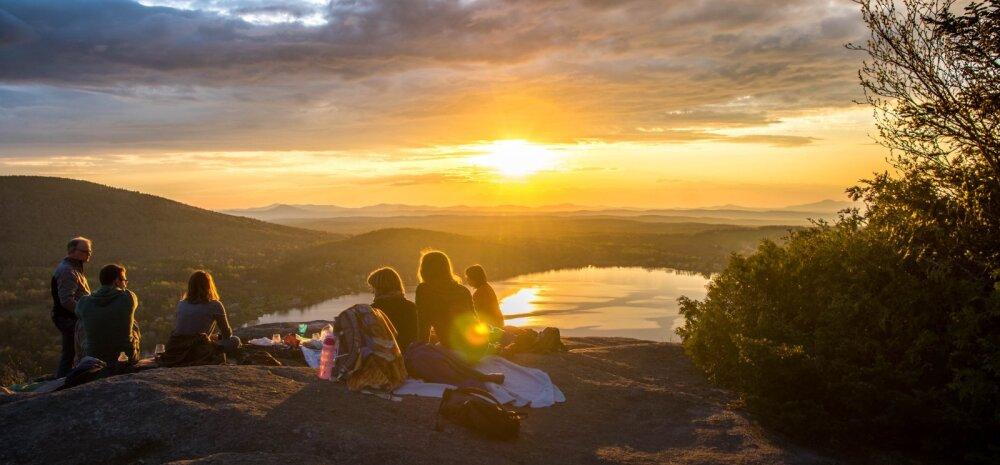 FOTOVÕISTLUS: Saada pilt oma piknikukorvist ja võida vinge auhind!
