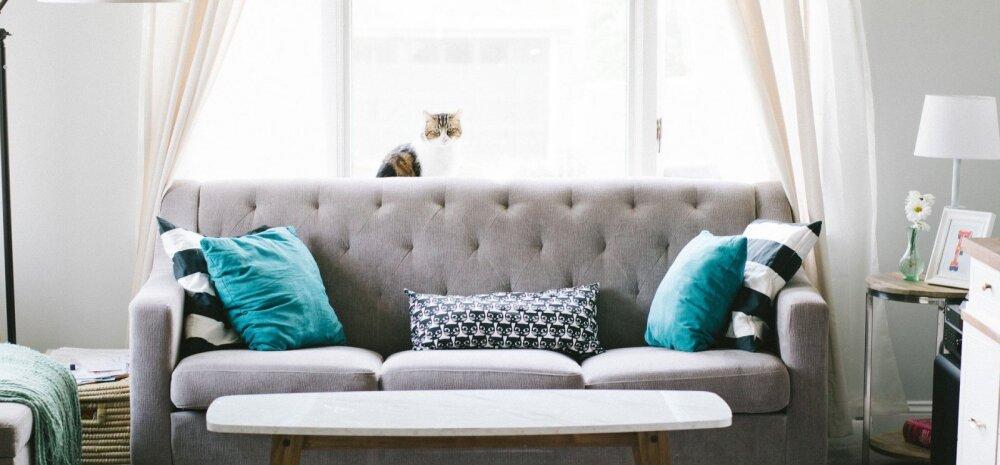 Как обновить домашний интерьер, не потратив ни копейки?