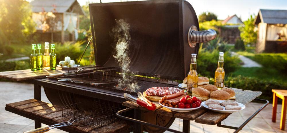 Как выбрать гриль, мангал и барбекю: полное руководство