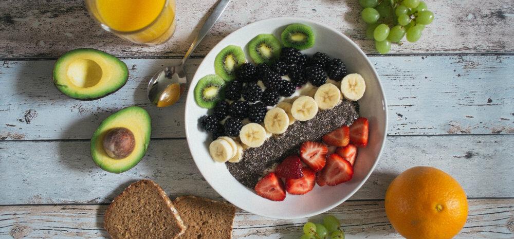 Toitumisnõustaja julgustab teraviljatooteid tarbima: neid menüüst välja jättes võib juhtuda, et inimene ei saa piisavalt vitamiine ja kiudaineid