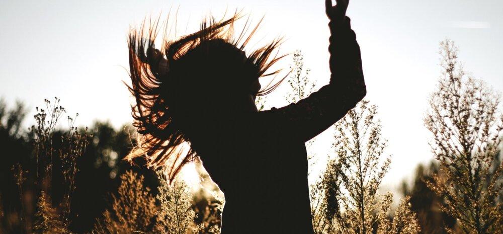 Võitlus iseendaga: 16 ebamugavat emotsiooni, mida me kõik meeleheitlikult vältida püüame