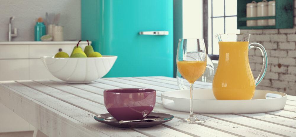 Фэншуй кухни, или Лекарствам здесь не место: как правильно хранить продукты в холодильнике