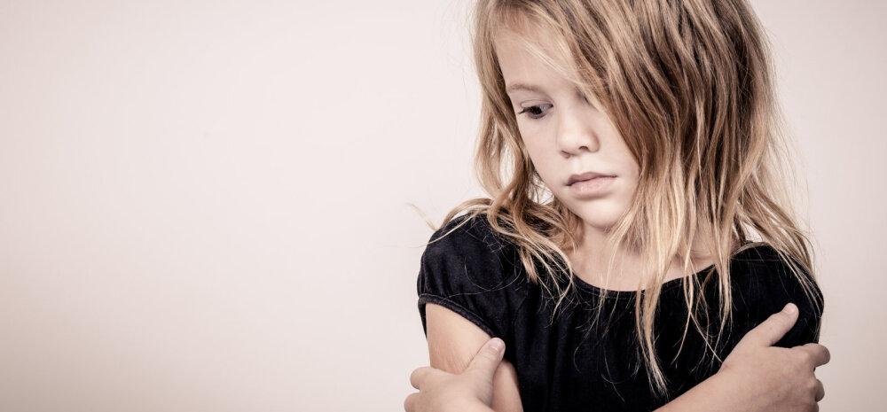 Et sinu oma laps sulle võõraks ei jääks — üheksa soovitust