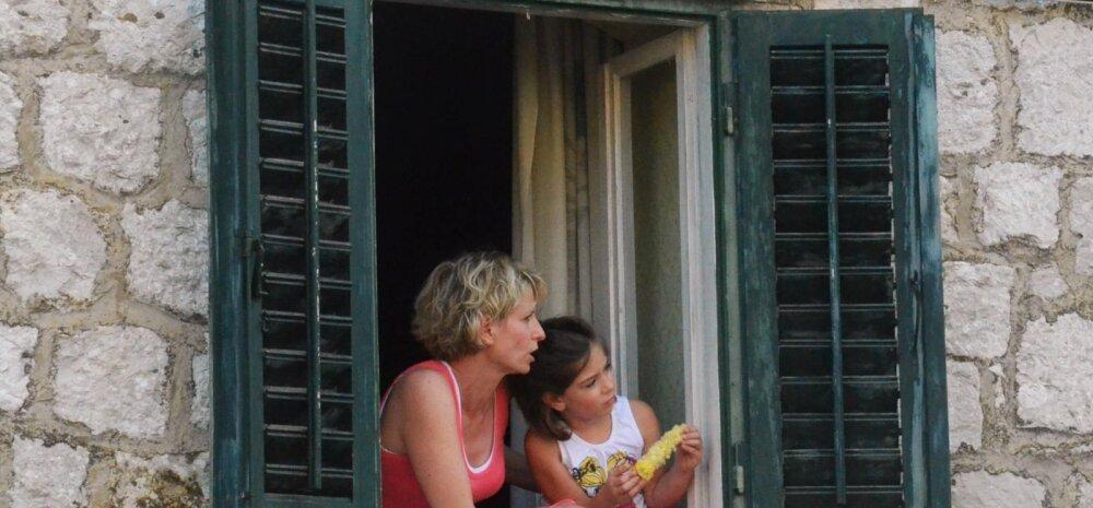 20 elu õppetundi, mille on saanud iga ema — ega vahetaks neid mitte millegi vastu siin ilmas