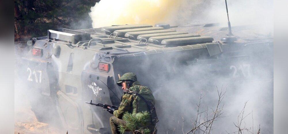 Vene portaal: Venemaa matab Pihkvas sõdureid ja jagab sõjategevuses osalemise eest ordeneid