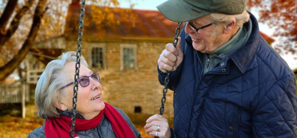 21 üllatavat märki, et elad 100 aastaseks