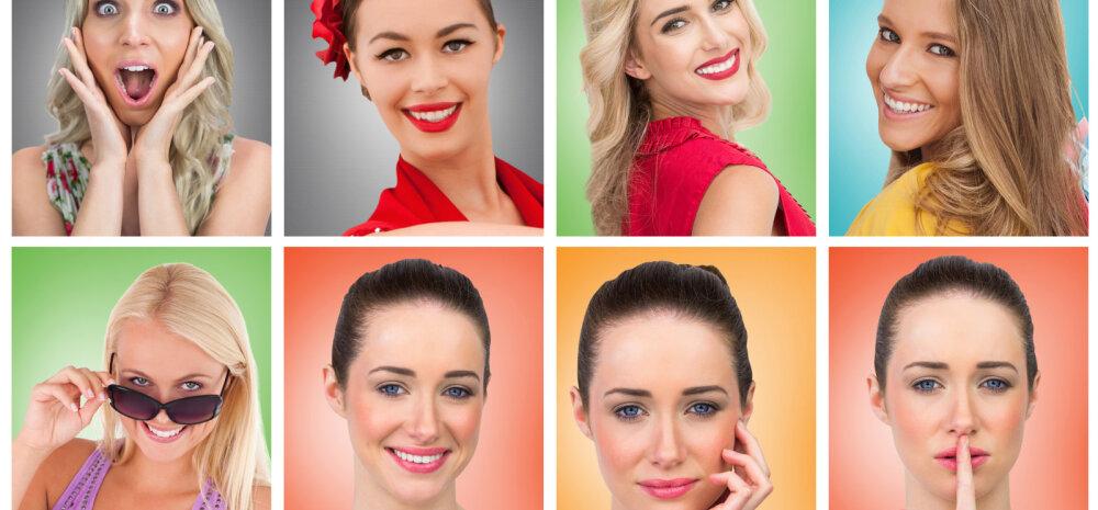 Oled blond, brünett või punapea? Loe, mida su juuksevärv sinu seksuaalsuse kohta räägib!