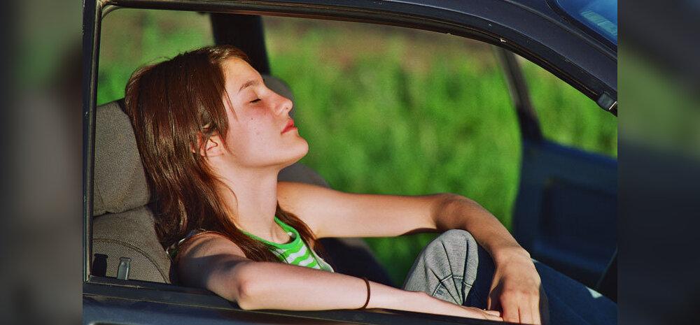 10 asja, mida ainult need inimesed mõistavad, kes on alati väsinud