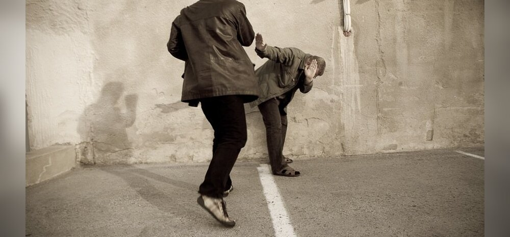 Murelik naine küsib: kas on lootust, et närvihaige ja vägivaldne mees lõpuks rahuneb ja heaks isaks saab?
