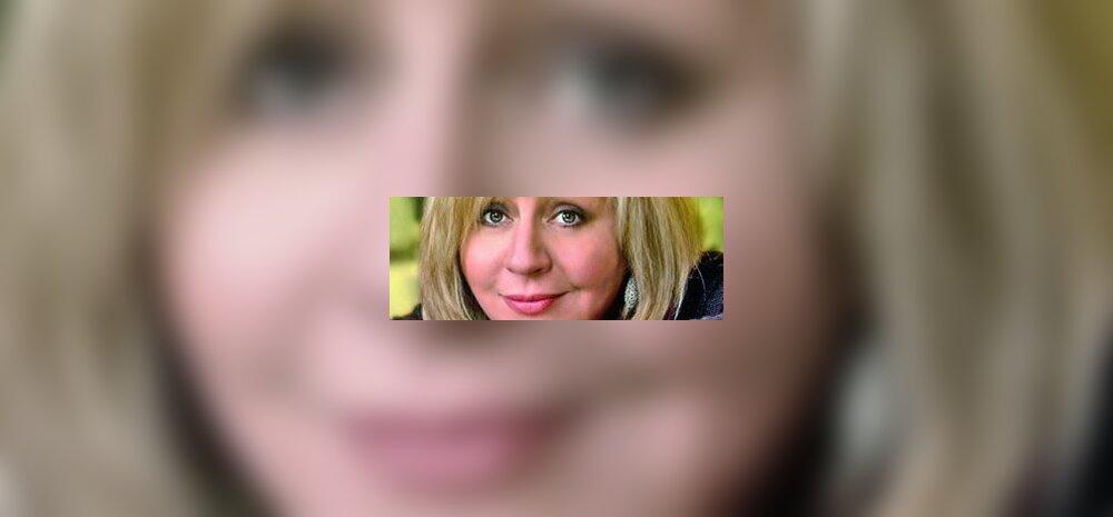 Vene näitlejanna hukkus autoõnnetuses
