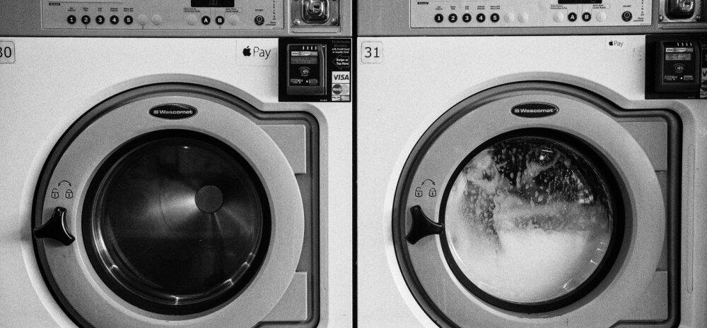Вы должны залить уксус в вашу стиральную машину — и вот почему