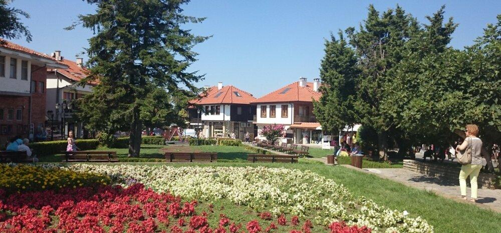 ML. Bulgaaria-Makedoonia reisi 2. päev