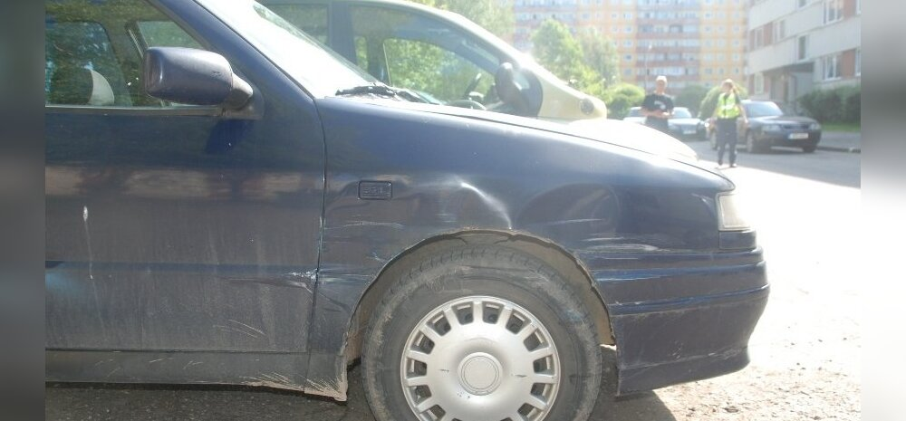 Mõisavahe avarii