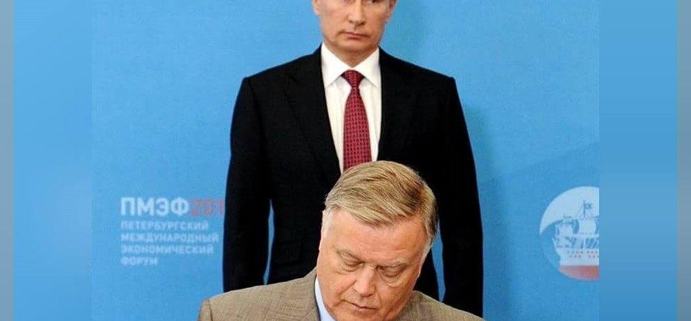 Jakunin lahkub kõrgelt kohalt. Kas Putin on asunud võimukoridorides ümberkorraldusi tegema?