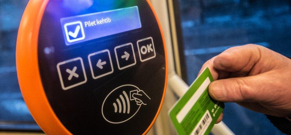 Validaatorite kasutamine ühistranspordis-10