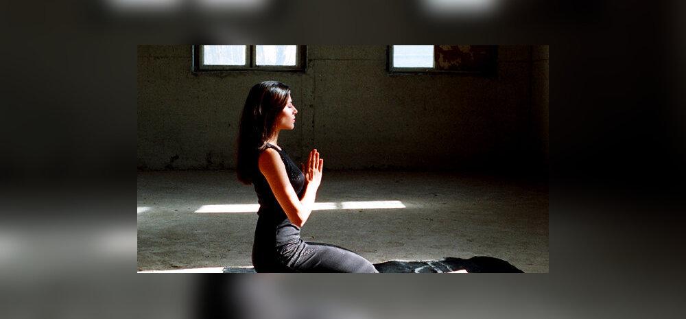 Cosmo arutleb: kas meditatsioonil on ka miinuseid?