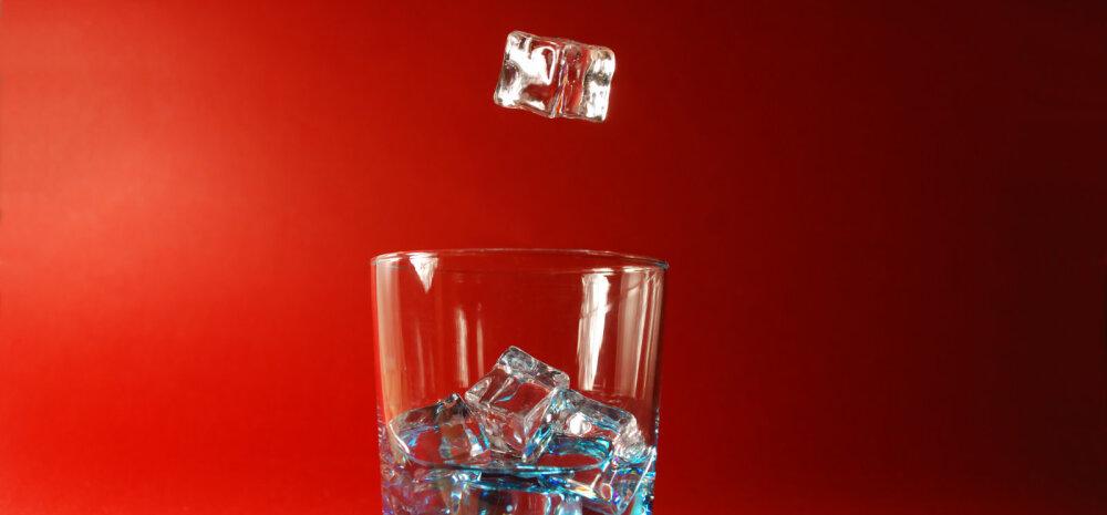 Salaretseptid: muuda igav ja tavaline kraanivesi ülimaitsvaks