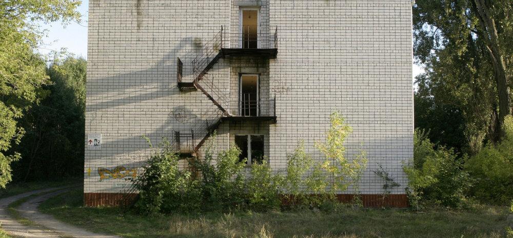 Заброшенный гарнизон хотят превратить в экогород будущего: кто поселится на бывшей базе советских войск