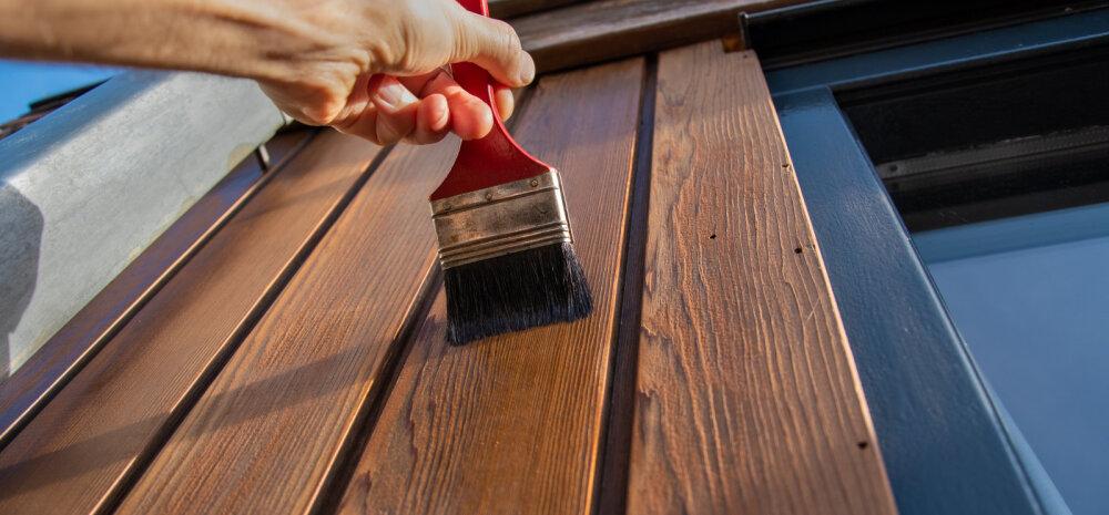 2e6c25891b3 10 VIGA, millest hoiduda, kui hakkad maja värvima! - Moodne Kodu