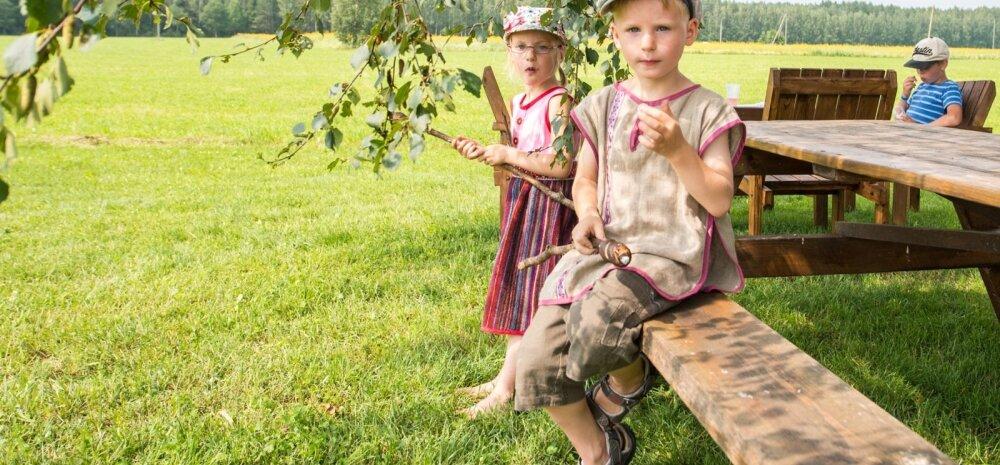Millised lapsed on õnnelikumad, kas need, kes kasvasid nõukogude ühiskonnas või 21. sajandi lapsed?