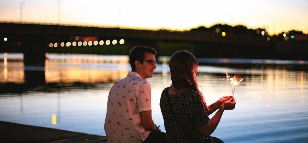 Mees, õpi naise kehakeelt mõistma: kas ta flirdib sinuga või on lihtsalt sõbralik?