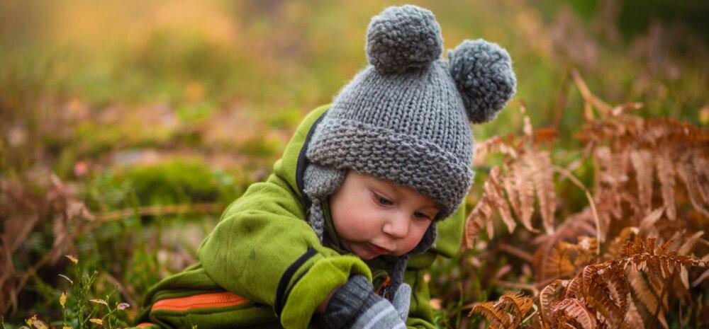 Kui tahad, et sinu lapsest kasvaks õnnelik inimene, siis...