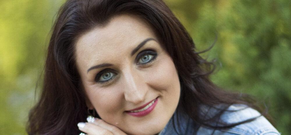 Carmen Pritson: inimeseks olemine on muutunud noorte jaoks liiga rusuvaks, nad ei jaksa vanemate stressi ja hirmuga enam võidelda