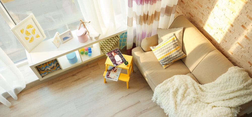 18 hädavajalikku asja, mis peaksid igas kodus kindlasti olemas olema