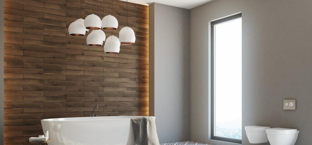 РЕМОНТ И СТРОЙКА│7 правил раскладки плитки в ванной
