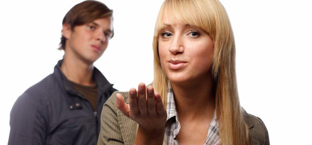 Arutleme: kas tasub luua suhe mehega, kes kohe ausalt ütleb, et mitmed su omadused häirivad teda?