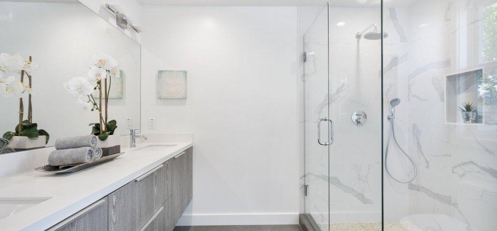 Kuidas vältida ohtlikke vigu vannitoa ventilatsioonis