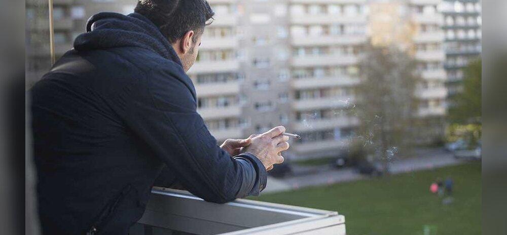 Случайные неприятности: что делать, если по вине соседей пострадал ваш балкон